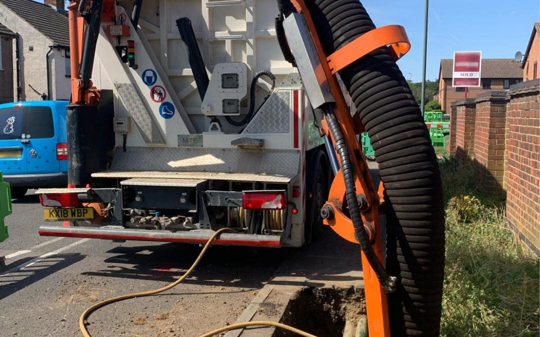Excavation Equipment: Why It's Important To Have The Right Tools