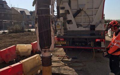 What is Vacuum Excavation?